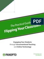 eBook- Flipped Classroom