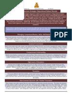School and Classroom ODD Strategies 2.24.14
