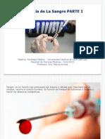 01 - Clase de Sangre (Parte I) fisiologia Instrumentacion