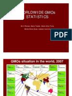 Lucrare 2 in Cadrul Proiectului Agrohealth, GMO s