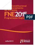Fundo Contitucional de Financiamento do Nordeste