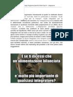 IronManagerProgramma Gratis Integrazione