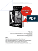 IronManager Programma Gratis-Introduzione