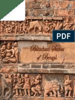 Craft Documentation on Baluchari Sarees