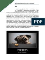 IronManager Porgramma Gratis - Dieta