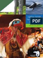 Haida Gwaii 2016