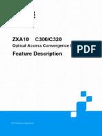 SJ-20140312095717-003-ZXA10 C300&C320 (V2.0.1) Optical Access Convergence Equipment Feature Guide