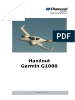 g1000 Handout