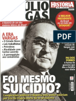 História Em Foco - Getúlio Vargas - 2015