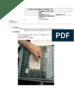 Relatorio Eletronica Digital