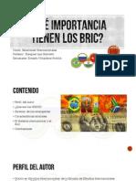 Presentación BRICS