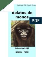 Libro Monos