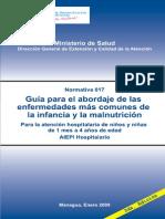 Libro de pediatria emergencia