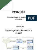 Protecciones de Distribucion