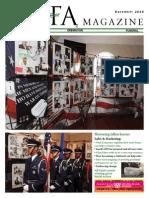 ICCFA Magazine November 2015