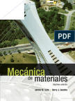 Mecanica de Materiales James M Gere 7 Edicion