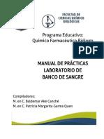 Manual Banco de Sangre