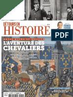 Détours en Histoire N°10 - Automne 2015