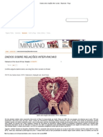 Dados sobre relações inter-raciais - Especiais - Raça.pdf