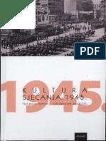 1945 Memories Yugoslavia
