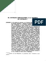 Promesa de Contrato123