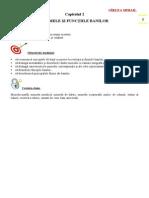 Tema 2. Formele Şi Funcţiile Banilor