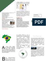 Brasil Triptico