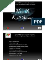 CLC Ingles How to Kill Stress Bruno