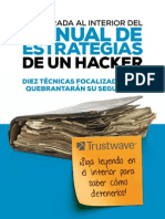 Estrategias de Un Hacker_RiesgosX_Ensayo1