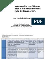 Presentación Sap Estructural Lección 1