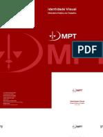 Identidade Visual - Ministério Público do Trabalho