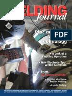 AWS Welding Journal June 2013