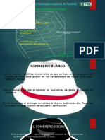 Presentación Los Seis Sombreros
