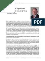 Lean Management Text