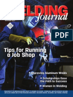 AWS Welding Journal December 2013