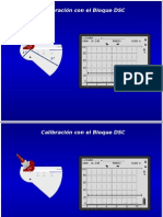 Calibracion DSC 2006