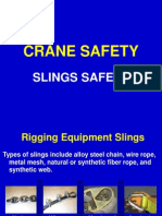 C 6 Slings Safety