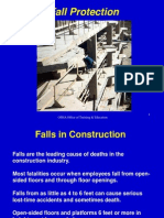 C 9 Fall Protection