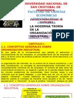 CAPITULOS - Organizacion Industrial
