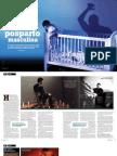 Spanish Language Intersview on PPND
