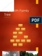 the smith family tree