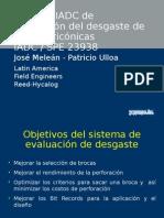 03.Evaluacion dlvfkDel Desgaste Triconicas (1)