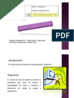 UFCD 7 Ectomorfia