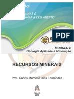 Capitulo 3-Carlos Marcelo - Recursos Minerais