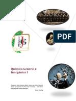 Introducción a La Química General e Inorgánica I Material Teórico