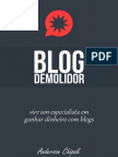 Blog de Molidor