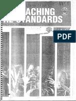 Stamdars2 de Jazz e Improvisaciones