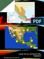 Clima&Estado Del Tiempo