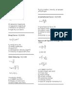 Final Equation Guide