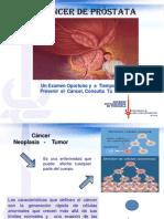 Cancer de Prostata Anticanceroso